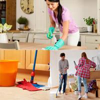 Как навести идеальную чистоту в доме?